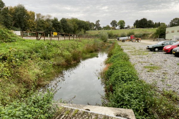 Bufferlocaties Oirsbeek