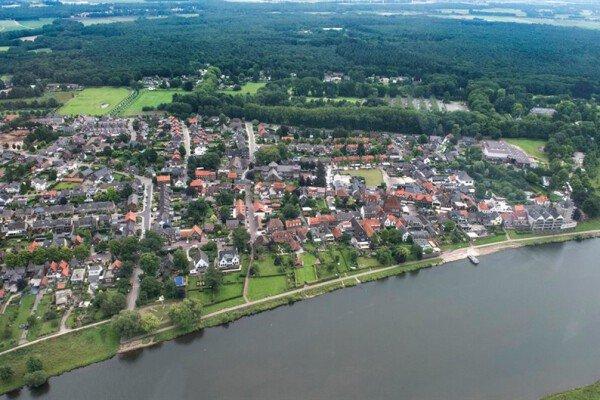 Onze Maas. Onze veiligheid.